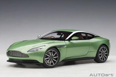 AUTOart 70269 Aston Martin DB11 grün