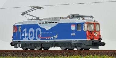 MDS-Modell 60002-D RhB E-Lok Ge 4/4 II Ep.6