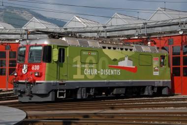 MDS-Modell 60003-S RhB E-Lok Ge 4/4 II Ep.6