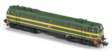 MFTrain 13302D RENFE Diesellok Serie 333 Ep.4