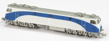 MFTrain 13307DS RENFE Diesellok Serie 333 Ep.5