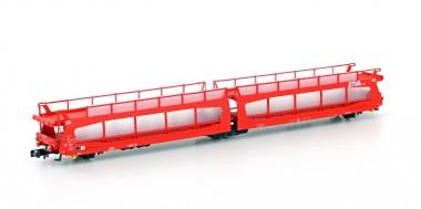 MFTrain 33261 STVA Autotransportwagen 3-achs Ep.5/6
