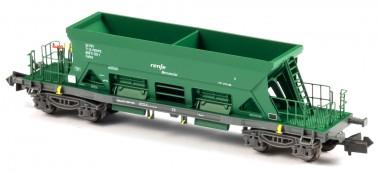 MFTrain 34705 RENFE Schotterwagen 4-achs Ep.6