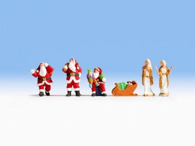 Noch 15920 Weihnachtsträume