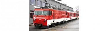 Bemo 3277474 zb Personenwagen 1./2.Kl. Ep.6