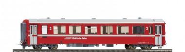 Bemo 3282125 RhB Personenwagen 2.Kl. Ep.6