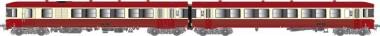 LS Models 10036 SNCF Triebzug X4400 2-tlg Ep.4/5