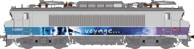 LS Models 10440S SNCF E-Lok BB22200 Ep.6