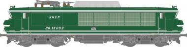 LS Models 10976 SNCF E-Lok Serie BB15000 Ep.4 AC