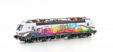 LS Models 16075S DB Cargo E-Lok BR 193 Ep.6