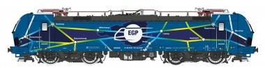 LS Models 16151S EGP E-Lok BR 192 Smartron Ep.6