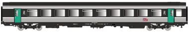 LS Models 40276 SNCF Personenwagen 2.Kl. Ep.5/6