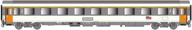 LS Models 40370 SNCF Personenwagen 1.Kl. Ep.5/6