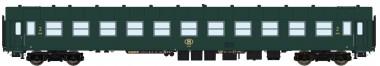 LS Models 42070 SNCB Personenwagen 2.Kl. Ep.3