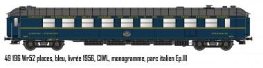 LS Models 49196 FS CIWL Restaurantwagen Ep.3