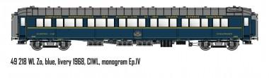 LS Models 49218 CIWL Schlafwagen Ep.4