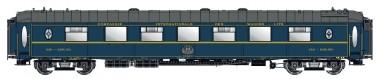 LS Models 49999 CIWL Barwagen 4-achs Ep.4