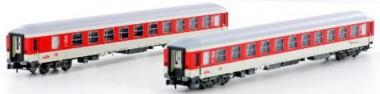 LS Models 79013 DBAG CNL Liegewagen-Set 2-tlg Ep.5/6