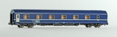 ACME 16061 NS Schlafwagen Ep.4