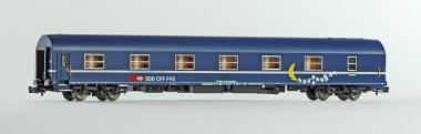 ACME 16065 SBB Schlafwagen Ep.4/5