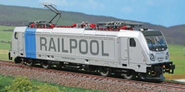 ACME 60462 Railpool E-Lok BR 187 Ep.6