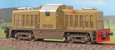 ACME 69254 FS Diesellok Serie Ne 120 Ep.3