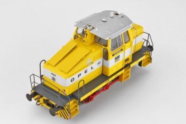 Hobby Trade AD255013 Opel Diesellok DH 360B Ep.4-6 AC