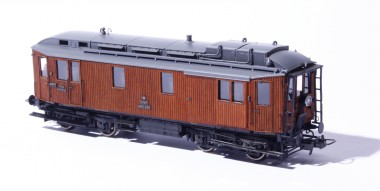 Hobby Trade HT150101 DSB Diesellok Litra MT Ep.2