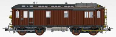 Hobby Trade HT150106 DSB Diesellok Litra MT Ep.2