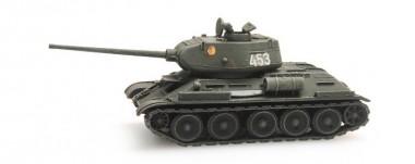 Artitec 1120002 Kampfpanzer T-34 RUS/DDR