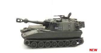 Artitec 1160022 Panzerhaubitze M109 G BW