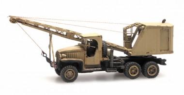 Artitec 316.071 GMC 353 Kranwagen