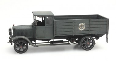 Artitec 387.391 Opel Subventions-Lkw WWI