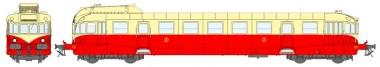 REE Modeles MB-112 SNCF Triebwagen Serie VH Ep.3