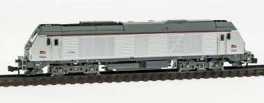 REE Modeles NW108 SNCF Diesellok Serie BB75000 Ep.5/6