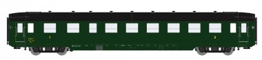 REE Modeles VB196 SNCF Personenwagen 1./2.Kl. Ep.3a
