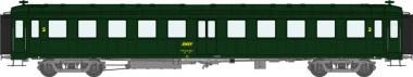REE Modeles VB236 SNCF Personenwagen 2.Kl. Ep.4