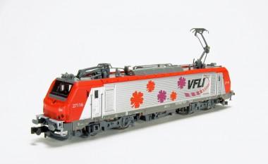Rocky-Rail RR027116 VFLI E-Lok Serie BB27000 Ep.6