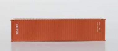 Rocky-Rail RR40007 Triton 40ft HC Container