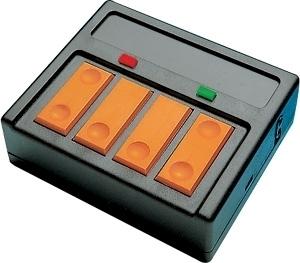 Roco 10526 Wechseltaster mit Rückmeldung