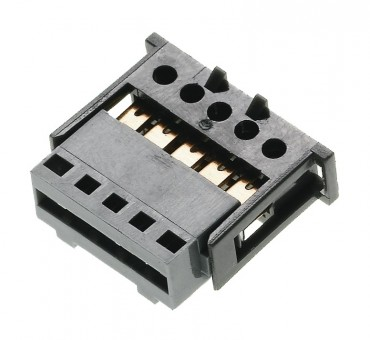 Roco 10605 5-poliger Stecker