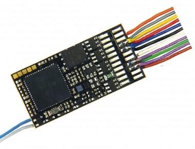 Roco 10890 Sounddecoder mit 8-pol. Stecker