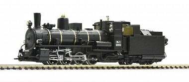 Roco 33272 NÖVOG Dampflok Mh 4 Ep.6