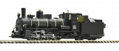 Roco 33273 NÖVOG Dampflok Mh 4 Ep.6