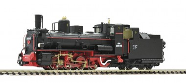Roco 33277 ÖBB Dampflok 399.02 Ep.4