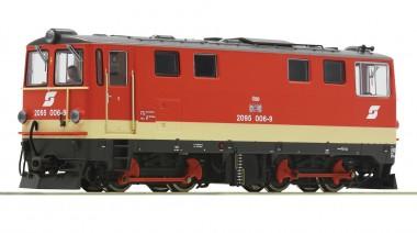 Roco 33298 ÖBB Diesellok Rh 2095 Ep.4/5