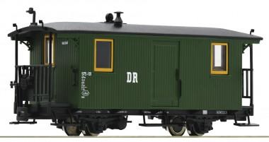 Roco 34048 DR Packwagen 2-achs. Ep.3/4