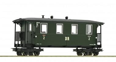Roco 34060 DR Personenwagen Ep.3/4