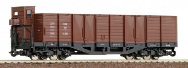 Roco 34537 ÖBB offener Güterwagen 4-achs Ep.4