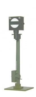 Roco 40610 Sperrsignal mit Erdfuß